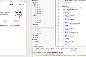 最新很火的表白小程序源码打包